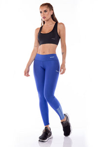 Leggings BLUE BASIC