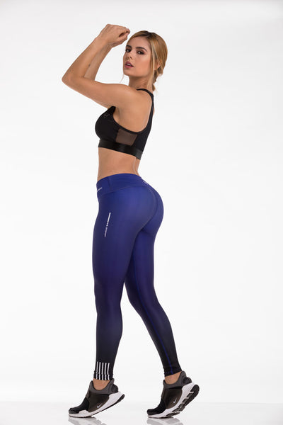 Leggings BLUE G
