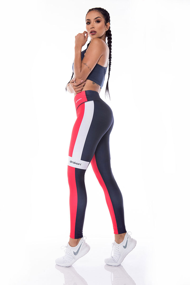 Leggings REDBLU