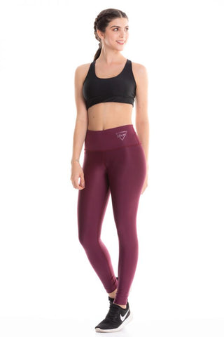 Legging PURPLE STREET VINO