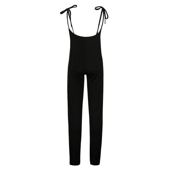Overalls Women Slim Sexy Bandage Summer Rompers 2020 New Spring Casual Elegant Jumpsuit Sexy Ladies Bodysuit