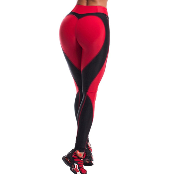 Sexy Women Leggings Gothic Insert Mesh Design Trousers Pants Big Size Black White Patchwork Capris Sportswear Fitness Leggings