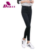 womens colored skinny jeans plus size women's jeans with high waist jeans black blue female Denim Pants Trousers Pencil Skinny