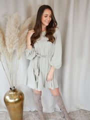 Romie dress mint