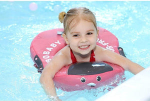 Premium Baby Underarm Float (2-5 years old)