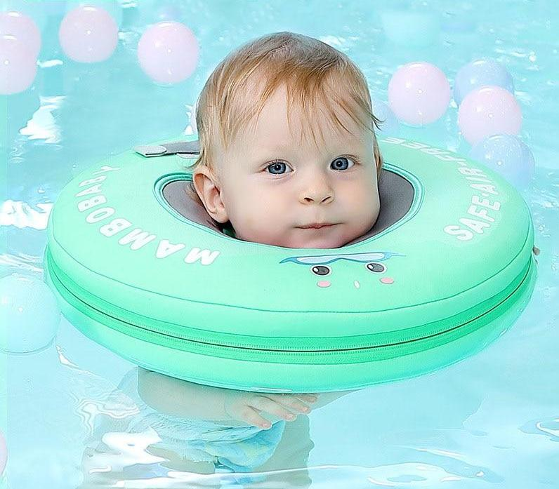 Premium Baby Neck Float (0-1 year old)