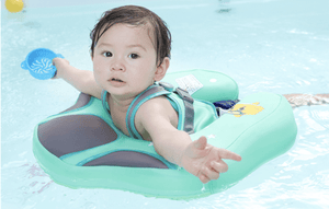 Premium Baby Float-Swim Trainer