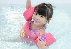 Premium Baby Arm Float Swim-Trainer
