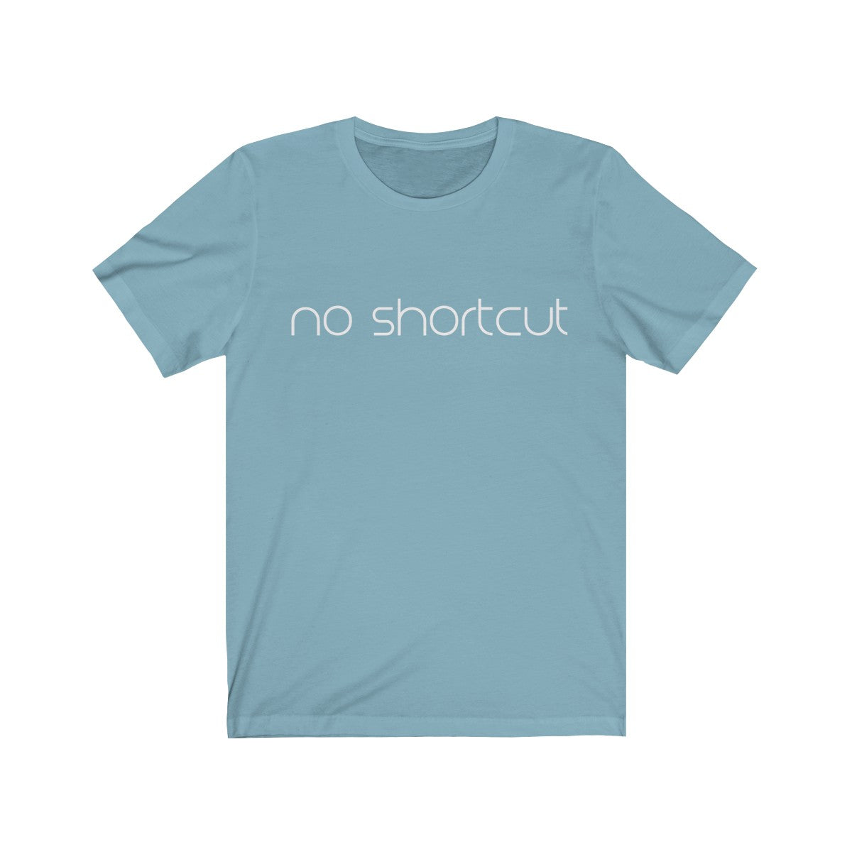 PIPPO - No Shortcut Short Sleeve