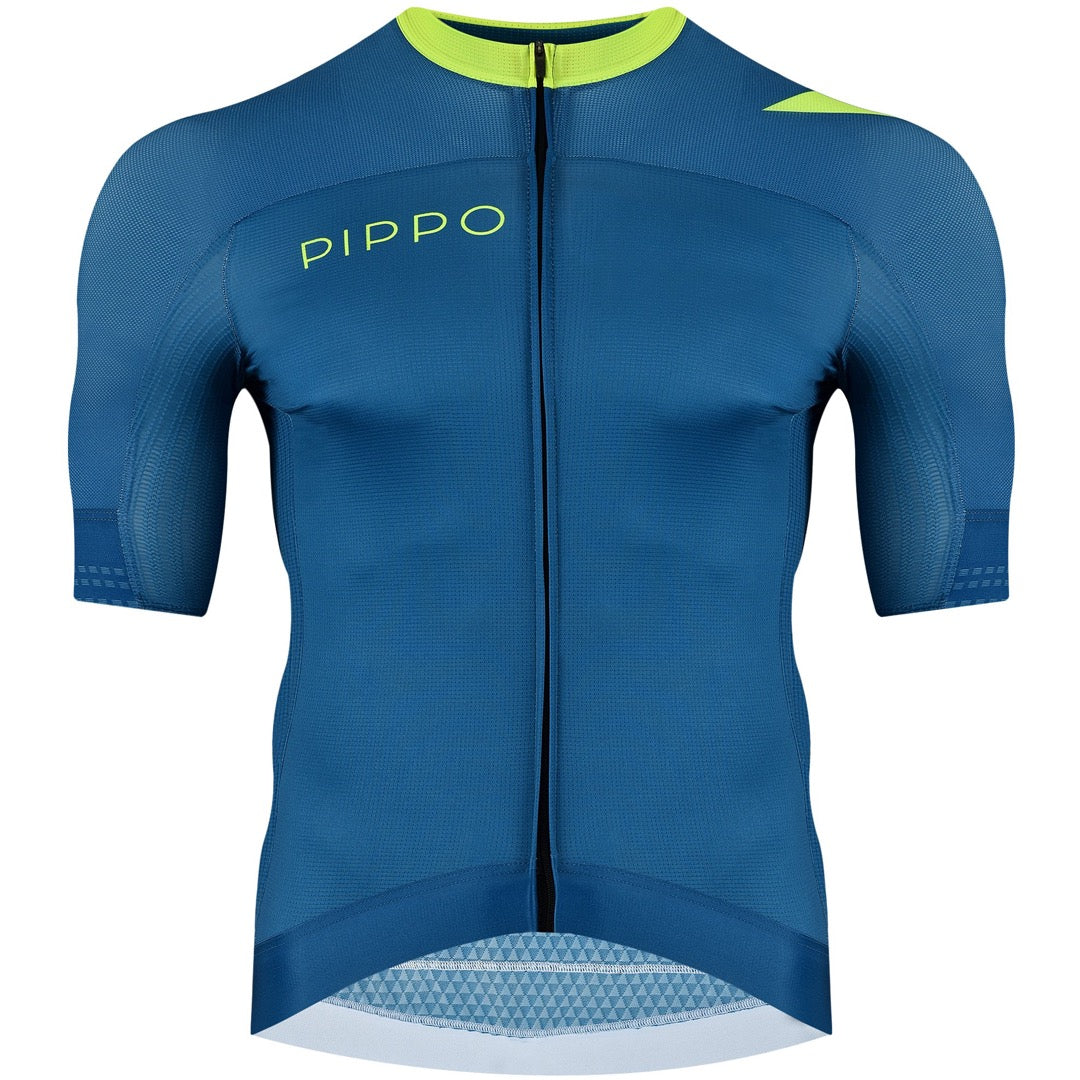 Cycling Jersey Men De Ronde 2.0 *night sky