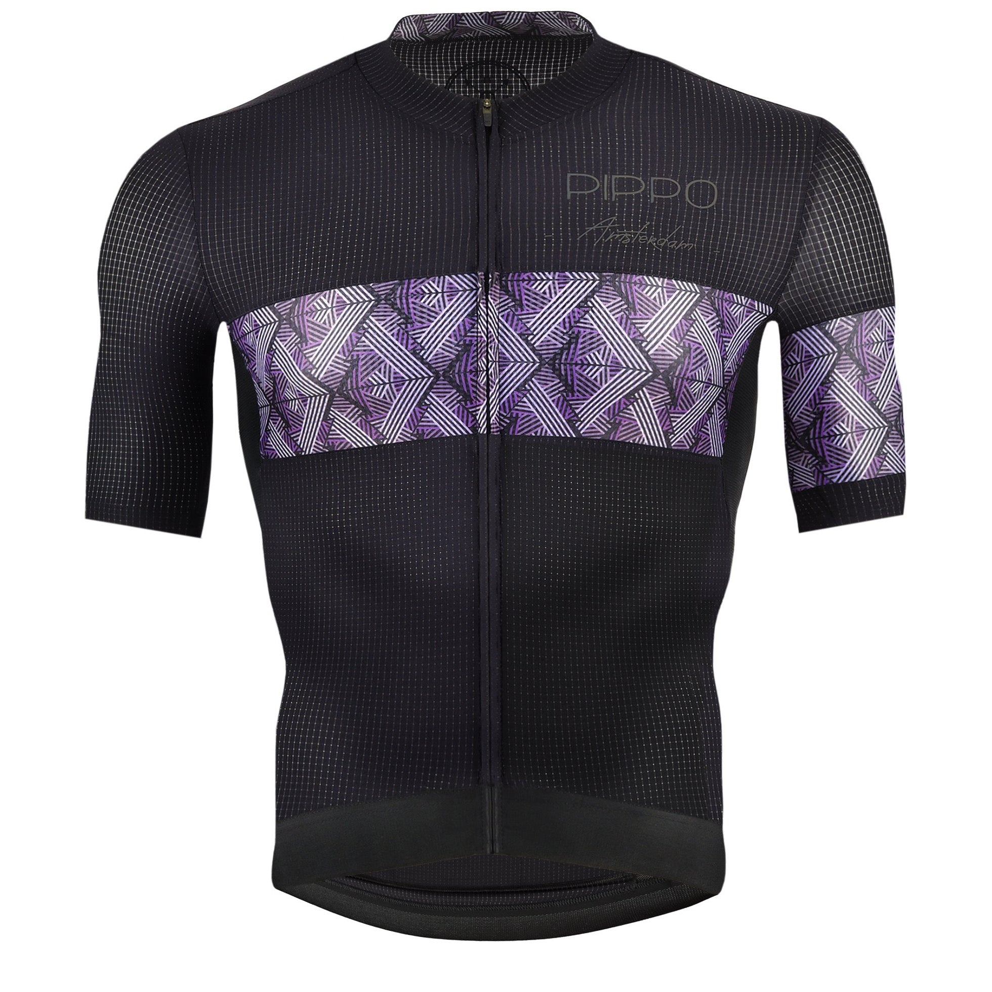 PIPPO Cycling Jersey Women – Alpe d'Huez
