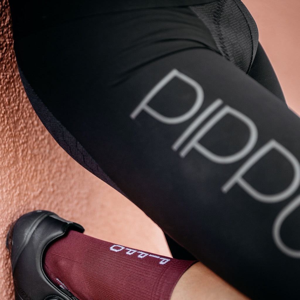 PIPPO - Performance Bib Short