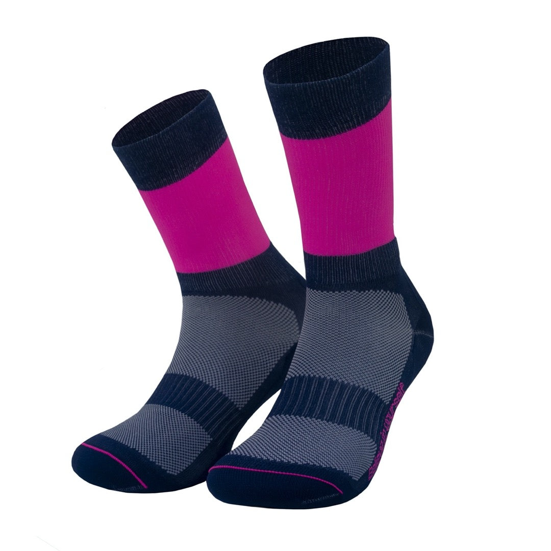 Triathlon Socks *pink