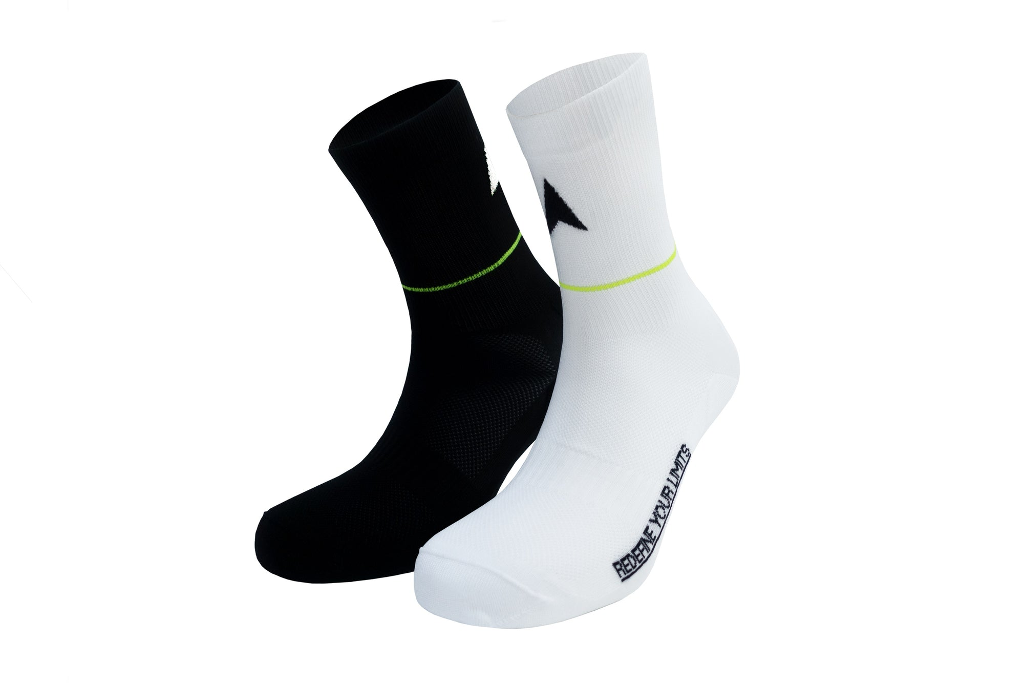 Statement Socks Black & White – Limited Edition