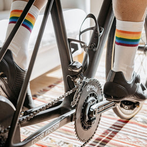 PIPPO - Statement Socks PRIDE Limited Edition