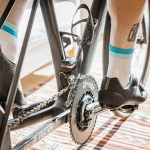 PIPPO - Cycling Performance Socks Short