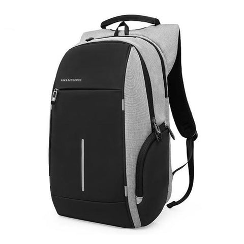Supernova USB Charging Backpack