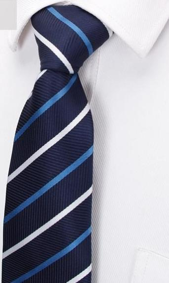 Spruce Up! Shirt Ties