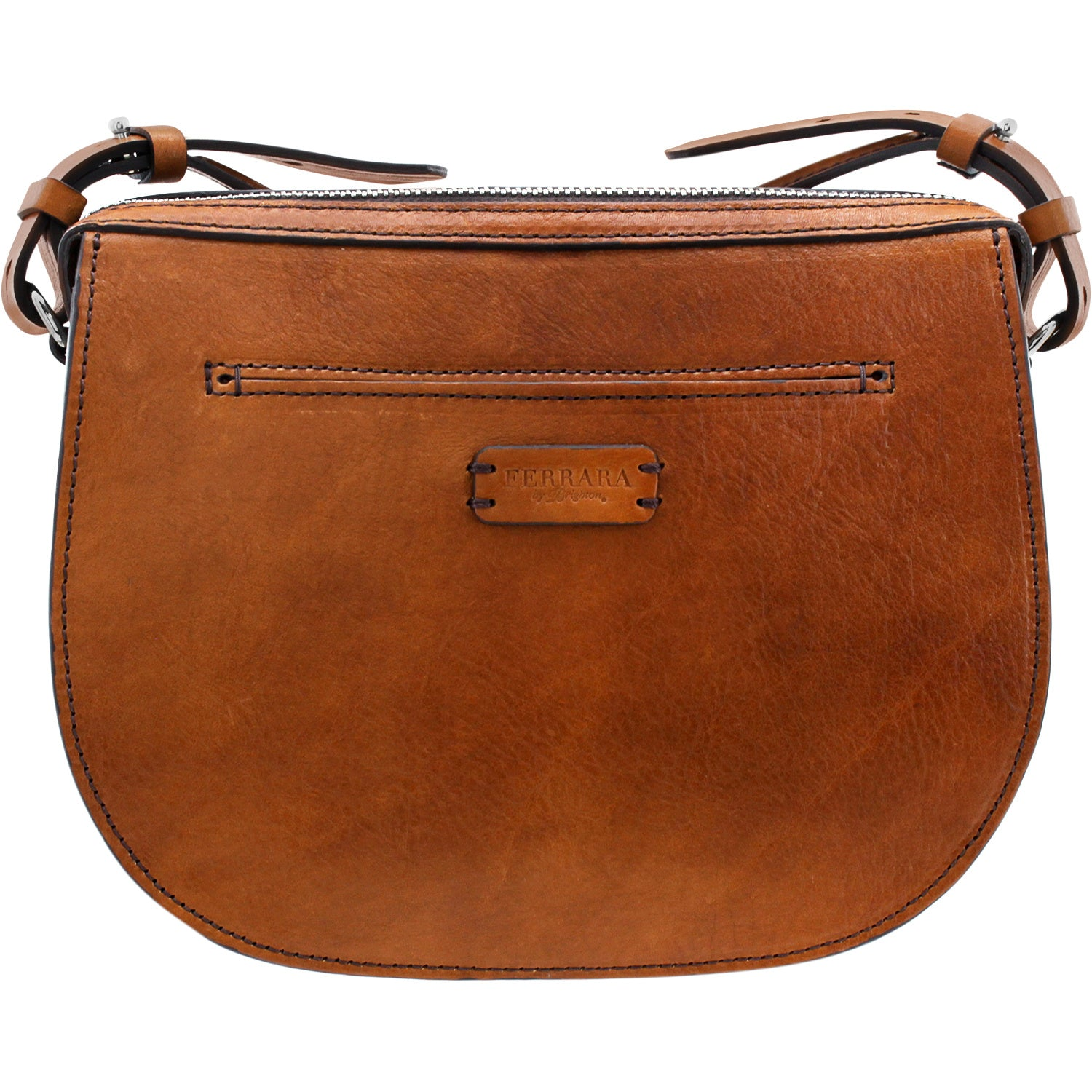 Bordo Saddle Bag