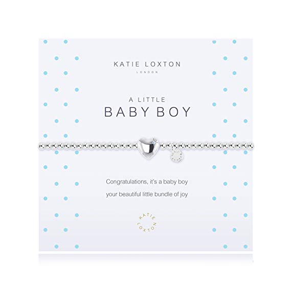 Katie Loxton Baby Boy