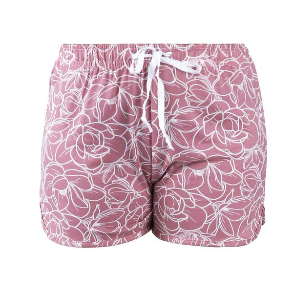 Sweet Escape Lounge Shorts, Breakfast in Bed