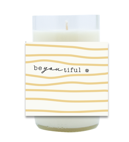 Be-YOU-tiful Candle
