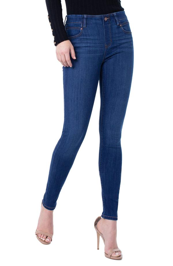 Gia Glider Skinny Pull On