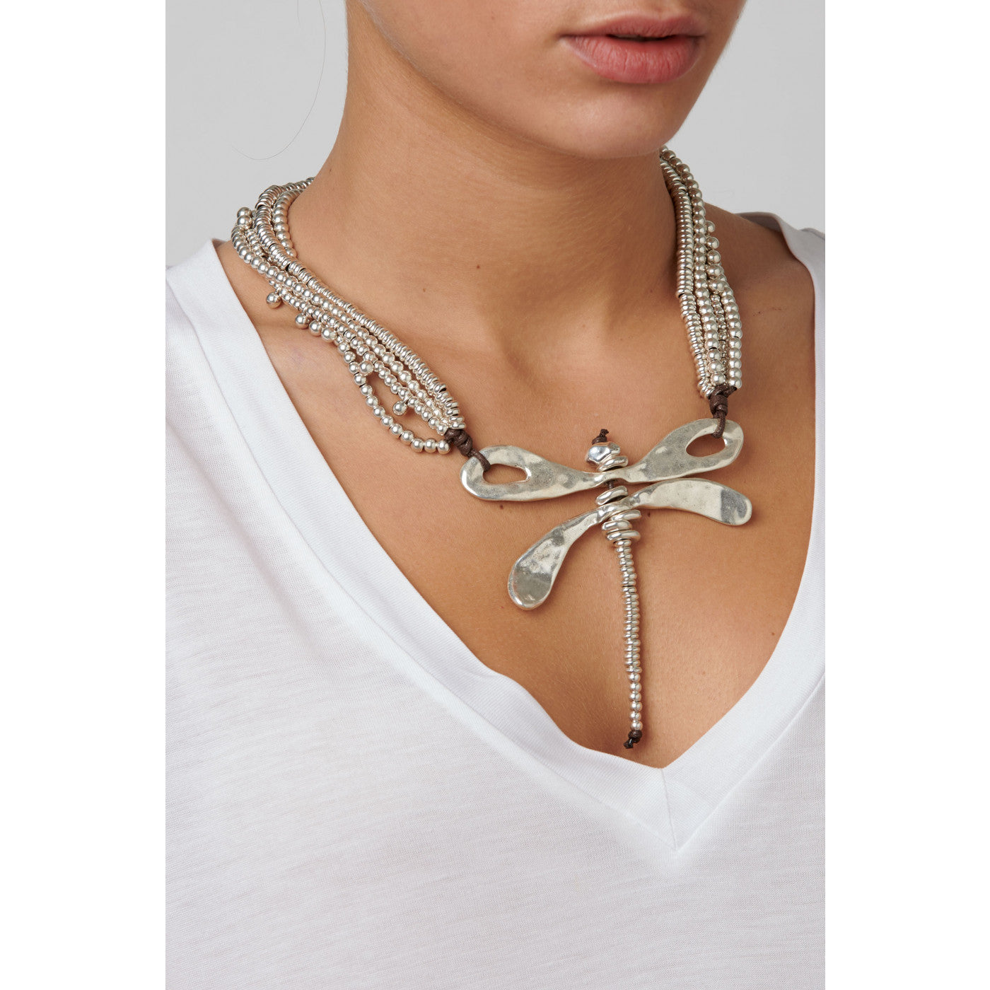 Uno De 50 Dancing 'til Dawn Necklace