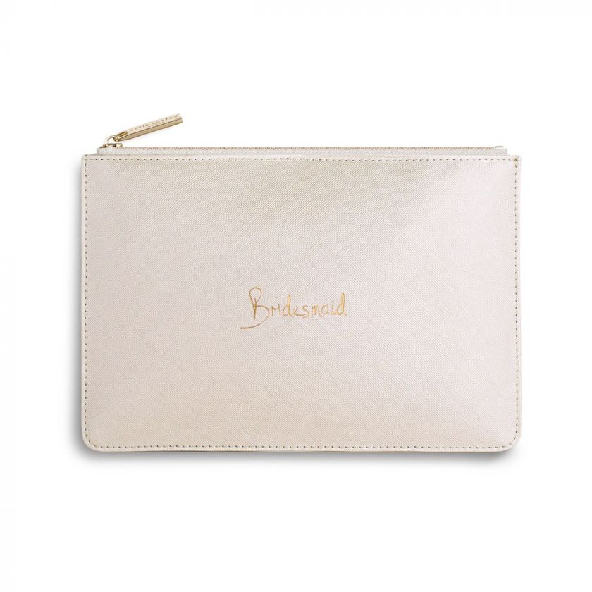 Bridesmaid - Perfect Pouch