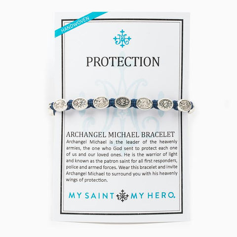 Protection Archangel Michael Bracelet