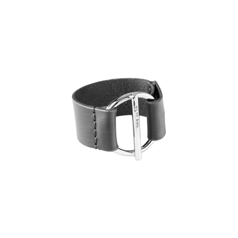 Watt's Up Bracelet Black