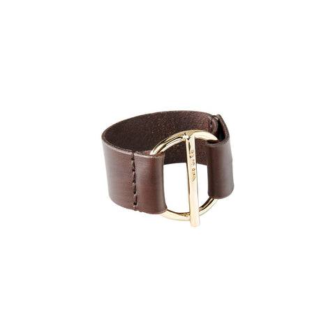 Watt's Up Bracelet Brown