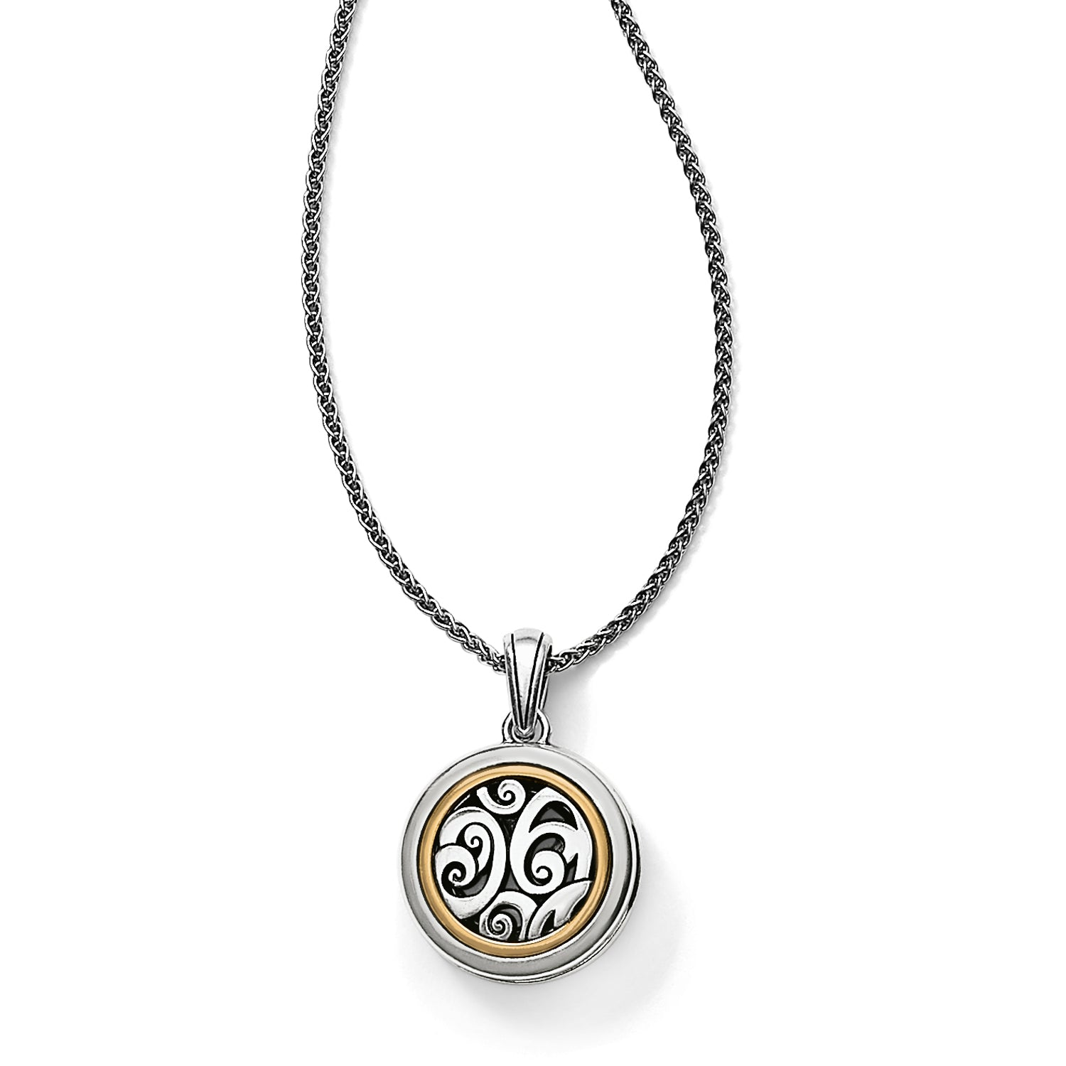 Spin Master Convertible Locket Necklace