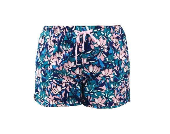 Sweet Escape Lounge Shorts, Sunday Funday
