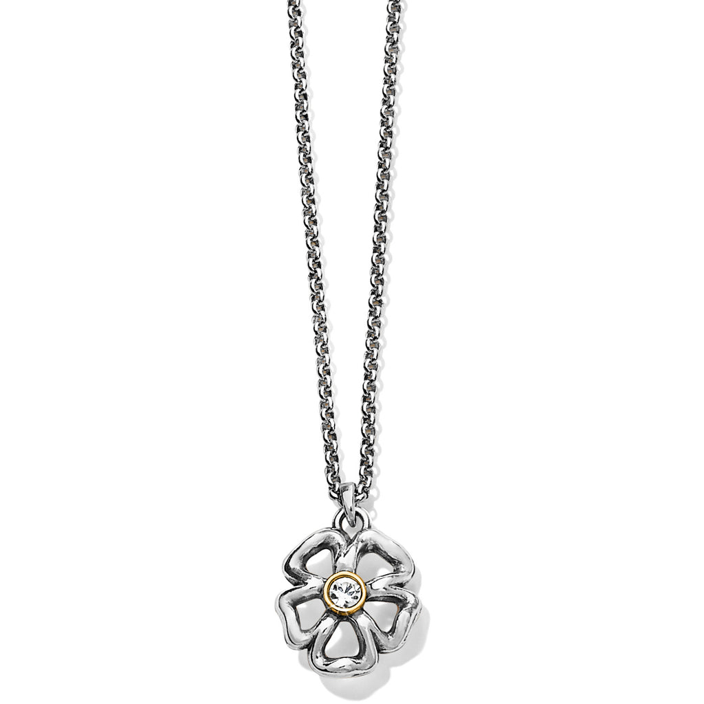 Lux Garden Short Necklace