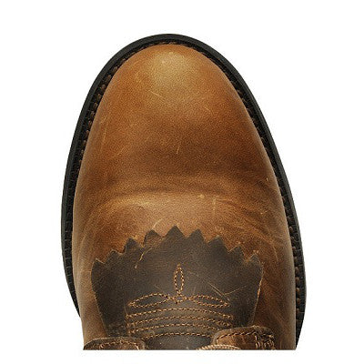 Ariat Boots Mens Heritage Lacer