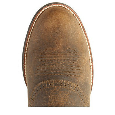 Ariat Boots Mens Heritage Stockman