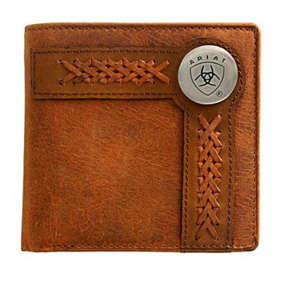 ARIAT WALLET BIFOLD 2102A