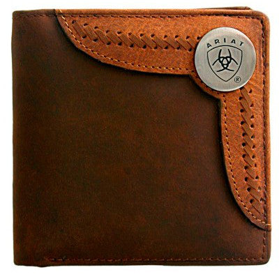 ARIAT WALLET BIFOLD 2103A