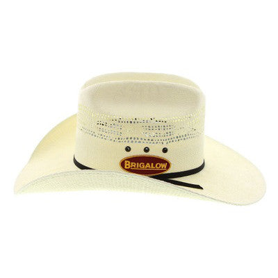 Brigalow Hat Kids Straw Small