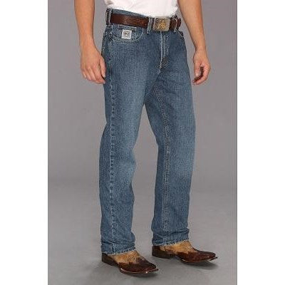 CINCH MEN'S SILVER LABEL