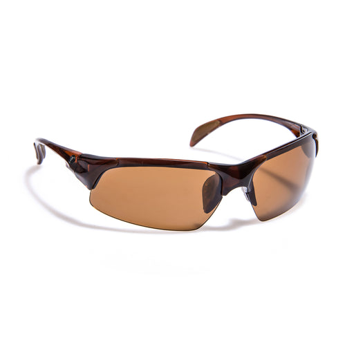 Gidgee Eye Sunglasses Clean Cut Honey