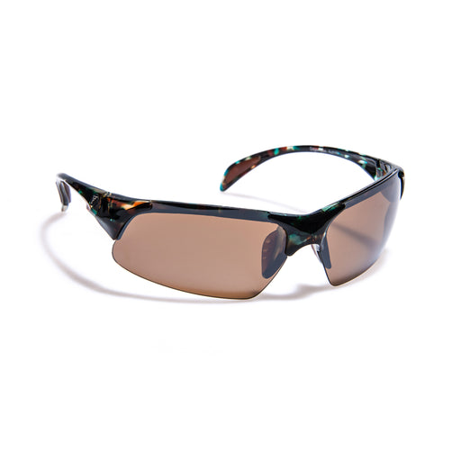 Gidgee Eye Sunglasses Clean Cut Tortoise