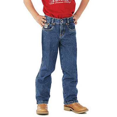Cinch Jeans Boys Slimfit OR Regular