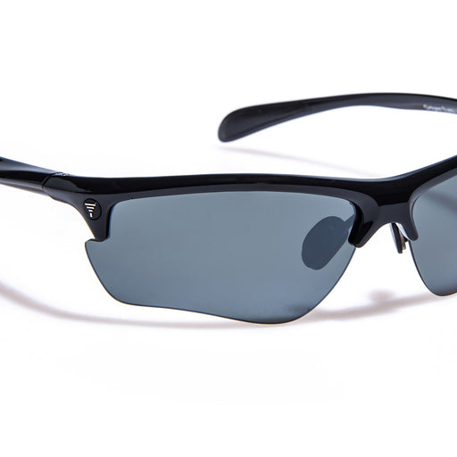 Gidgee Eye Sunglasses Cleancut Black