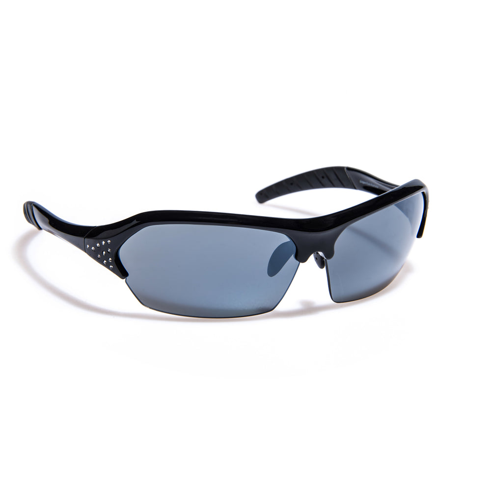 Gidgee Eye Sunglasses Liberty Black