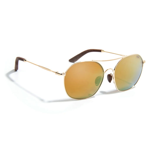 Gidgee Eye Sunglasses Cadence Gold