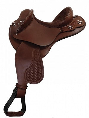 Saddle Tanami Junior Comp Fender
