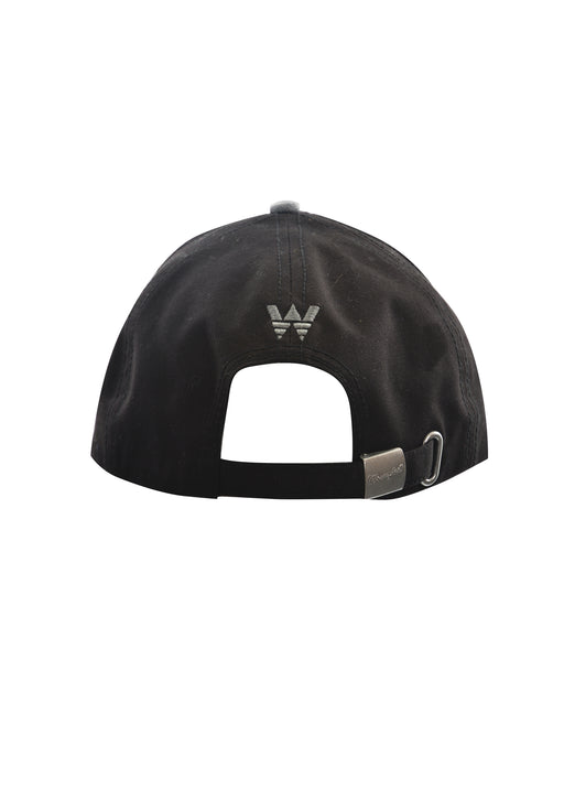 Cap Wrangler Authentic Grey