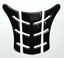 Load image into Gallery viewer, Piano Black tank Pad Protector fits Ducati Monster 696 795 796 1100